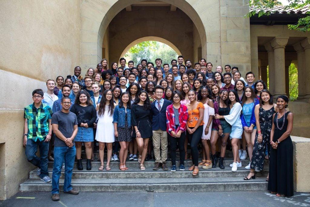 Leland Scholars Program 2018